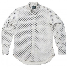 Gitman bros Star Shirt (5)