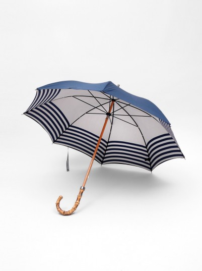 London Undercover L.U.G.B. Naval Stripe Umbrella